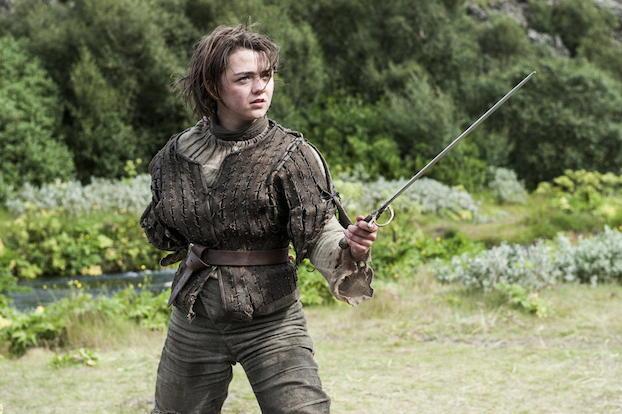 Game of Thrones saison 4 épisode 5