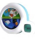 Veilleuse musicale pour bébé Le Moon évolutive en indicateur de réveil