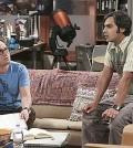 The Big Bang Theory saison 8 épisode 21 : résumé
