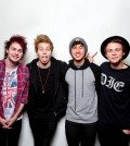 Du changement pour 5 Seconds of Summer
