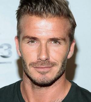 David Beckham enfin sur Instagram !