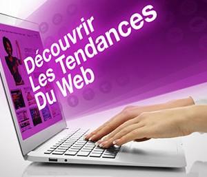 Les tendances web de 2014
