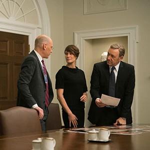 House of Cards Saison 3 épisode 10 : résumé