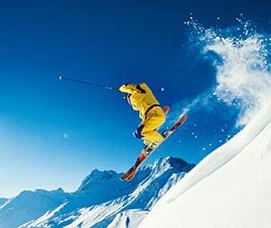 Le ski au Québec