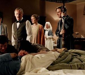 Downton Abbey Saison 5 épisode 5 : résumé
