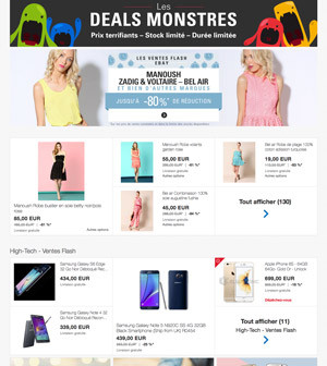 ebay promo